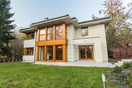 budowa domów jednorodzinnych Warszawa